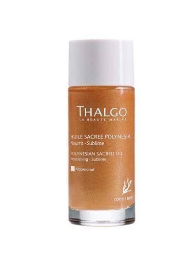 Thalgo Polynesia Sacred Oil Renksiz